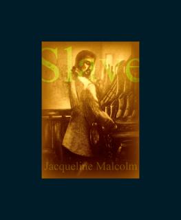 Slave Book Cover