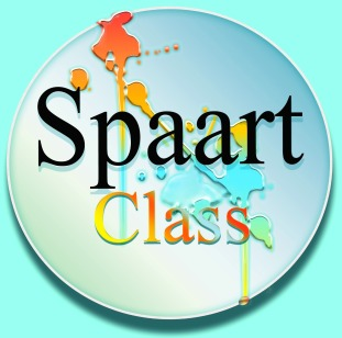 The Spaart Class Logo