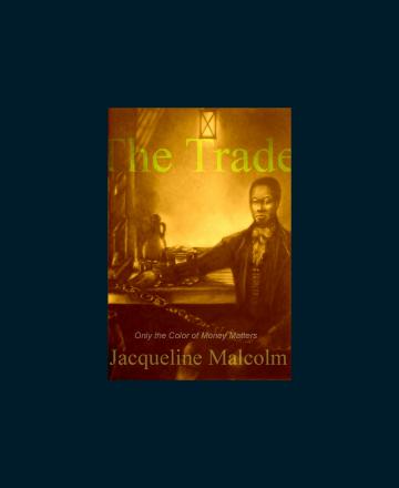 The Trade Book Cover