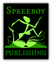 Spreeboy Publishing Logo