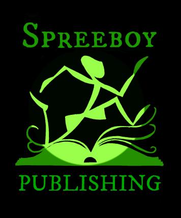Spreeboy Publishing Logo