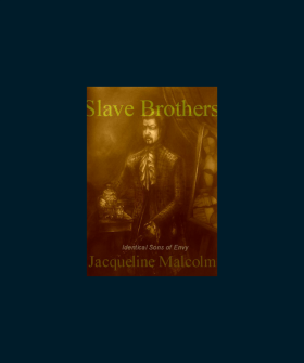 Slave Brothers Book Cover