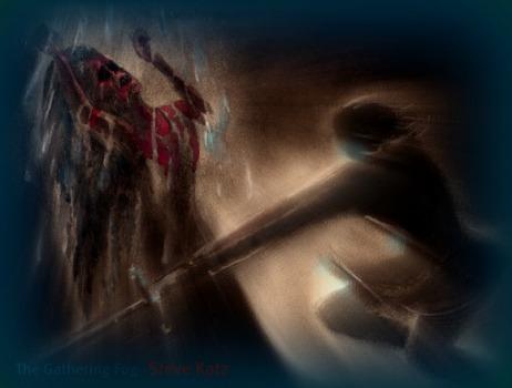 The Gathering Fog - Finale Fight Scene