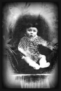Baby Adolf