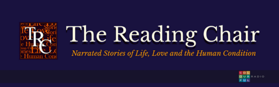 The Reading Chair Logo