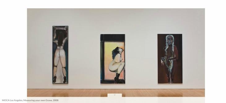 Marlene Dumas Website Fav Gallery Image 3