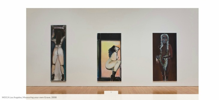 Marlene Dumas Website Fav Gallery Image 3