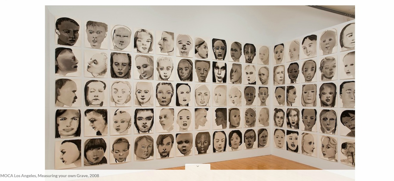 Marlene Dumas Website Fav Gallery Image 7