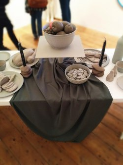 Embrace Change Installation for the Nunnery Gallery London